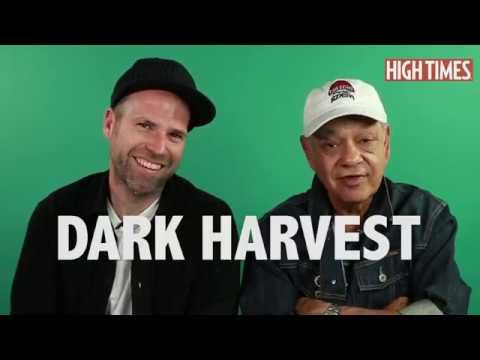 Cheech Marin Returns To Weed Movies In 'Dark Harvest'