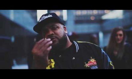 "Exclusive Release: Kokane ""Higher"" Music Video"