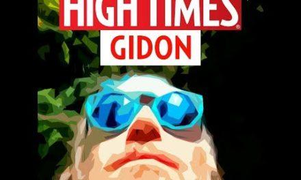 """""""High Times""""-Gidon"""