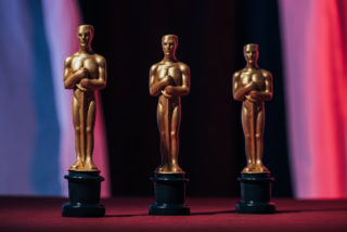 And Best Democratic Experiment Goes to . . . (Legal?) Weed at the Oscars