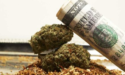 California Cannabis Tax Revenue Isn't Going To Youth Programs—Yet