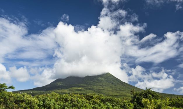 Caribbean Nation St. Kitts and Nevis Announces Reform in Cannabis Laws