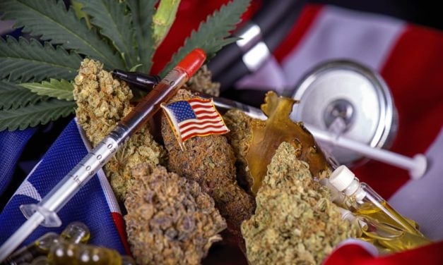 First Clinical Trial Of Cannabis For PTSD in Veterans Is Now Complete