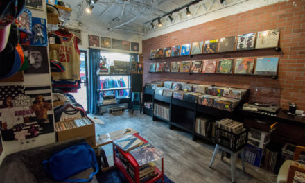 Brothers, Jazz Cats, and Smokers: Music and Cannabis at Florida's Foundation Records