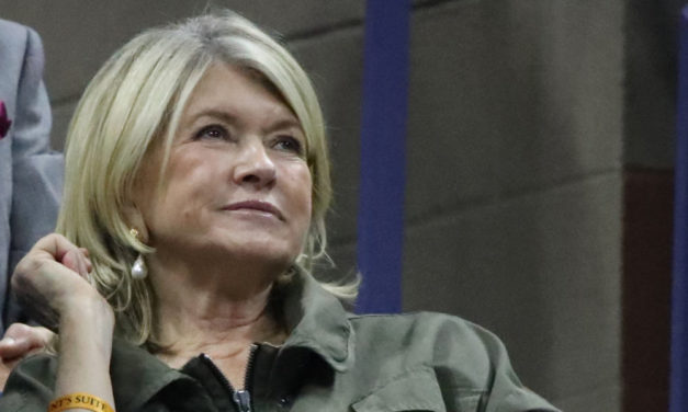 Martha Stewart Joins Canopy Growth to Develop Line of CBD Products