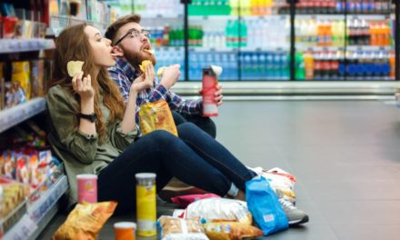 Researchers Find Correlation between Recreational Weed Laws and Junk Food Sales