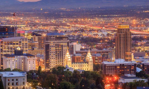 Largest health-care provider in Utah greenlights medical cannabis recommendations