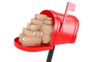 Going Postal: USPS Provides Guidance on Mailing Hemp-CBD