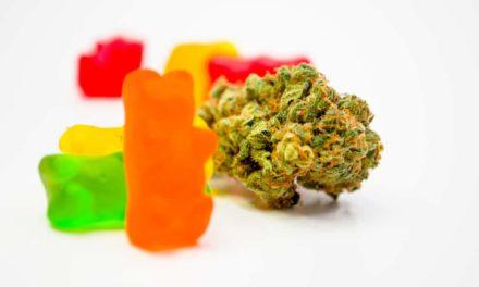 Ohio Medical Marijuana Patients May Soon Be Able To Buy Edibles