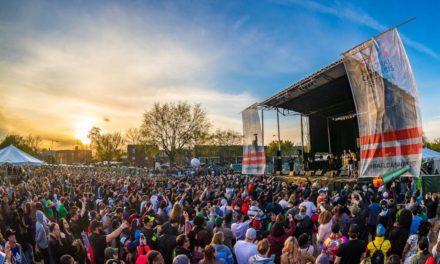 Legal Cannabis Consumption Area Debuting at 2019 Calgary Folk Music Festival