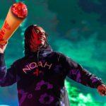 Wiz Khalifa Launches KKE Cannabis Oils in Canada