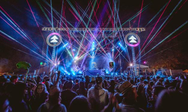Music Festivals, Legal Cannabis Sing a Hit Duet in 2019