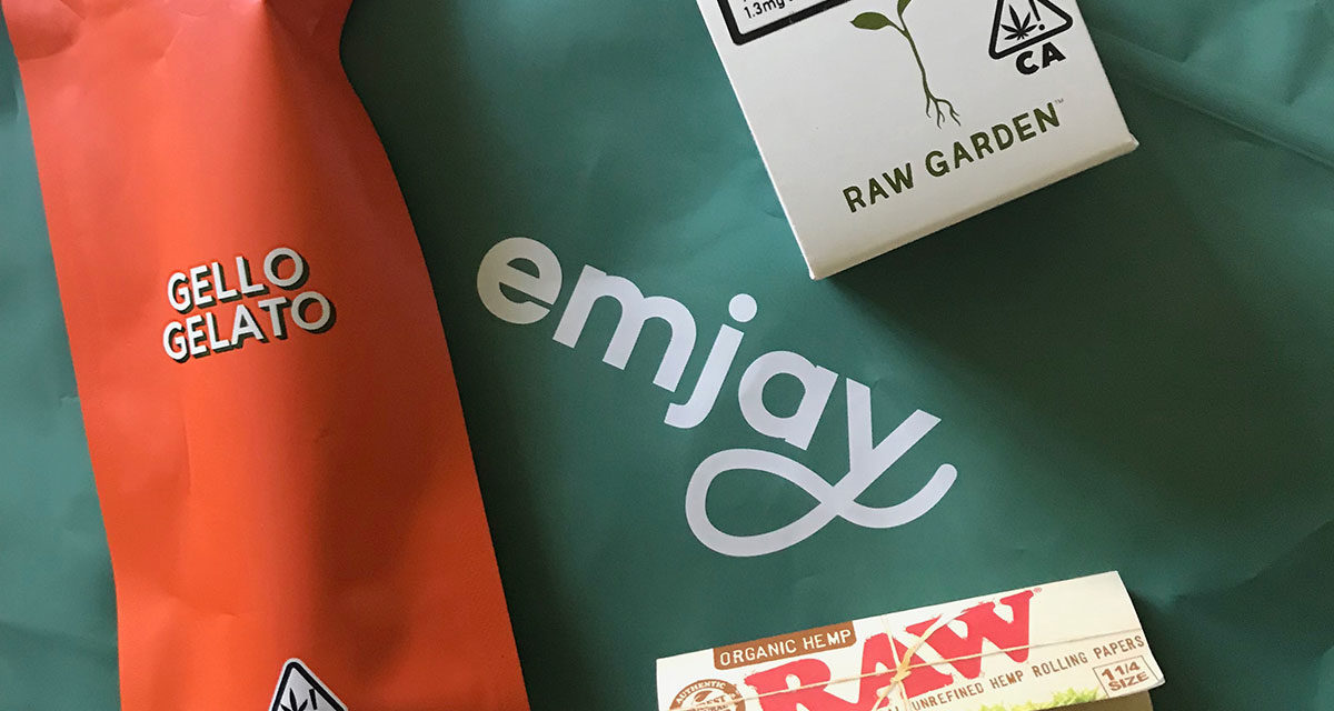 'What's the Best Cannabis Delivery Service Near Me?'
