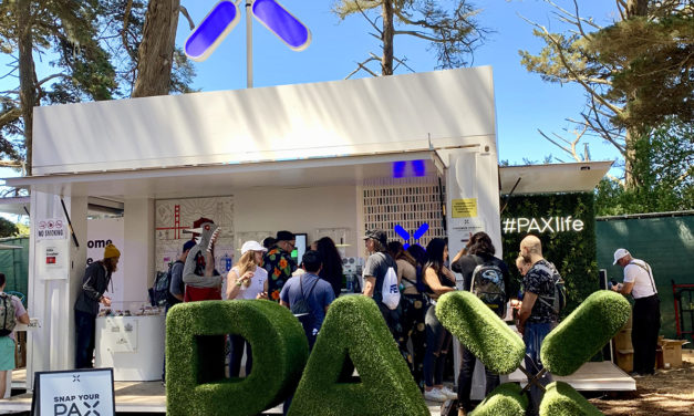 Legal Cannabis Mellowed Outside Lands Megafestival