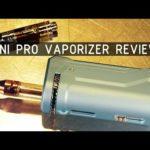 Yocan Uni Pro 510 Cartridge Vaporizer Product Review